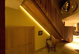 indoor stair lighting wall recessed get started on liberating your