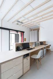 mobilier bureau bordeaux hekla architecture intérieur travaux aquitains entreprise