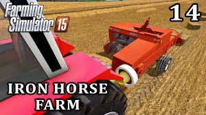 Let's Play Farming Simulator 2015   Iron Horse Farm Episode 14 - YouTube Masculine Bold Trucking Company Logo Design For Iron Horse Freight Ss Inc Home Facebook Jose Ruiz Project Codinator Beemac Llc Linkedin Mud Ranch The Most Awesome Time You Can Have Offroad Hawk Ironhorse Rources Roelofsen Trucks Dale Bouma Employment With