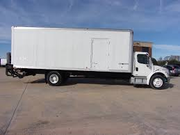 100 Used Box Trucks For Sale By Owner USED 2012 FREIGHTLINER M2 BOX VAN TRUCK FOR SALE IN GA 1845