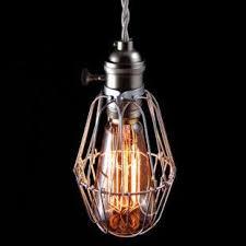 wholesale industrial cage light edison vintage chandeliers ceiling