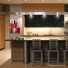 Modern Zen Kitchen Design In Minneapolis Minnesota Bjella Architects
