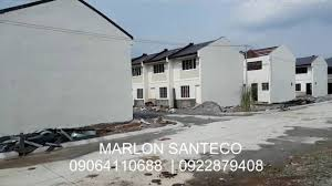 100 Houses In Sorrento APEC House And Lots Village Ibiza Townhomes Mondello Homes