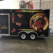 Hungry Hungry Arrow - West Point, VA Food Trucks - Roaming Hunger