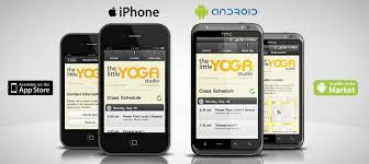 Best and Must Have Yoga Apps for iPhone and Android