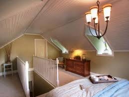 Run My Renovation An Unfinished Attic Becomes A Master Bedroom