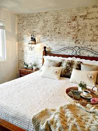 Full Size Of Bedroombedrooms With Exposed Brick Walls 60858927201722 Bedrooms