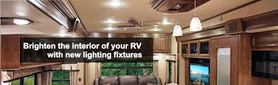 RV Interior Lights Lighting Fixtures