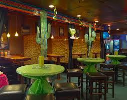 Mexican Restaurant Interior Design Classy Ideas 17 With Mini Bar