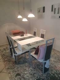 glastisch ostermann 90 x 160