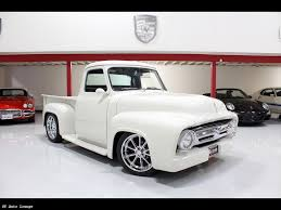 1953 Ford F-100 For Sale In Rancho Cordova, CA | Stock #: 103041