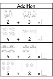 Printable Worksheets For 2 Year Olds New Kindergarten 28 Activities 8