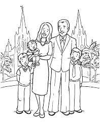 Joint Family Clipart Black And White