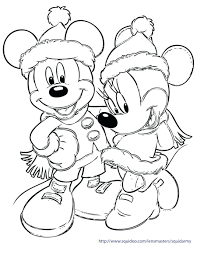 Mickey Mouse Coloring Pages Printables Pictures Free Printable Full Size