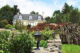 Bed and Breakfast towns in Ireland
