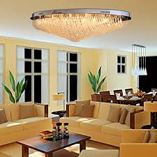 flush mount ceiling lights living room