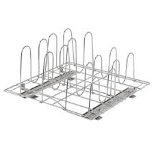Buy Pot Lid Rack from Bed Bath & Beyond