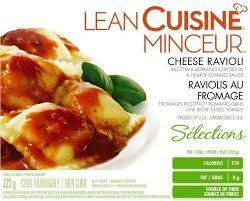 basics of cuisine food basics lean cuisine selections only 0 88