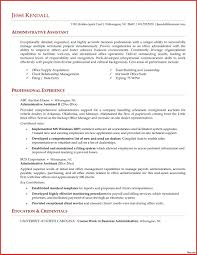 Administrative Assistant Resume Sample Canada Samples 2015 Duties Intended For Professional