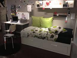 Ikea Brimnes Bed Instructions by 49 Off Ikea Brimnes Full Bed Frame Beds Hack Msexta