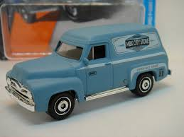 MATCHBOX 1955 FORD F-100 PANEL VAN NO4 MBX CITY STORE 1/64…   Flickr Vintage Ford Truck Pickups Searcy Ar 1955 Panel For Sale Classiccarscom Cc1123918 1956 F100 Gateway Classic Cars Chicago 698 Youtube Mow 129 Athearn Rtr 1959 Ford Rare Here And In The States Sale Near Meza Arizona 85204 Classics On 163ftl Van Cc1140815 Ho Ri Ath27686 Trains 60370 Mcg Wallpapers Vehicles Hq