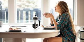 Become A Morning Person By Changing Up Your Coffee Routine