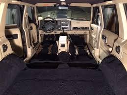 1996 Jeep Cherokee Floor Pan by 1996 Jeep Cherokee Carpet Kit Carpet Nrtradiant