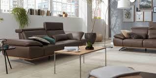 möbel schwab nagold interliving sofa serie 4350 im lederbezug
