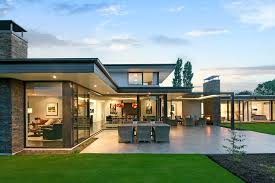 100 Architecturally Designed Houses Homes ONeil Architecture Christchurch