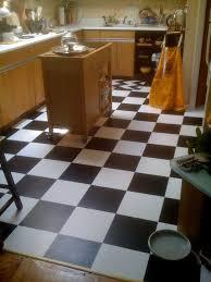 diy room decor how to paint over vinyl floor tiles apartment