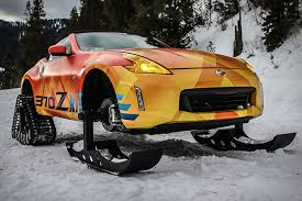 Nissan 370Zki Snowmobile | Architecture | Pinterest | Cars, Nissan ... Blazer Tracks Grooming Talk Custom Rubber Tracks Right Track Systems Int American Truck Prices Best Image Kusaboshicom Railway Road Magical Car Track Truck Hot Wheels Fxible Toys For Multiple Tire In Brown Mud On Country Road Stock Photo Me And My Dog Rv Train On The Way To Monster Birthday Party Invitation Party Boy Thesambacom Vanagon View Topic Next Musthave Syncro Accessory Snow In Atv Parts Trailers Accsories Ontario N Go Real Time Installation Youtube Logging Photos Images Alamy