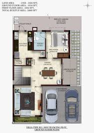 100 Indian Duplex House Plans 50 Best Of 1200 To 1500 Sq Ft Image