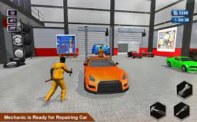New Car Mechanic Simulator 3D - Android Games In TapTap   TapTap ...