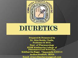 High Ceiling Diuretics Pdf by Diuretics Authorstream