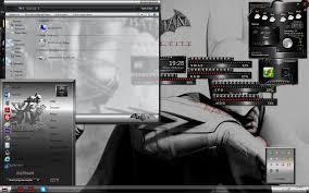 Batman The Long Halloween Pdf Free by Batman Arkham Windows 7 Theme Windows Download