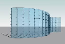 Kawneer Curtain Wall Doors by What Is Curtain Walling Memsaheb Net