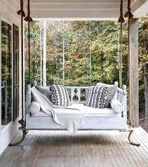 Patio Swing Cushions
