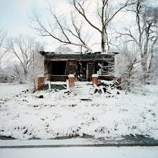 100 100 Abandoned Houses Kevin Bauman The Abandoned THE KHOOLL
