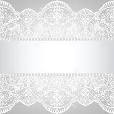 Lace Background Images Invites White Wedding Royalty Backgrounds Paper View Source
