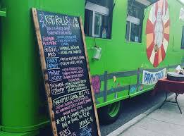 100 Best Food Truck In La Network Names Roti Rolls One Of 26 Best Food Trucks In America