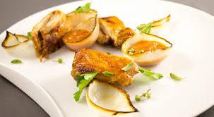 comment cuisiner une cuisse de poulet recette de poulet tandoori par florent ladeyn