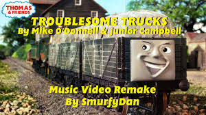 Thomas & Friends: Troublesome Trucks (Music Video Remake) - Mike O ... Bachmann Trains Thomas And Friends Troublesome Truck 1 Ho Scale Takara Tomy Henry Troublesome Trucks Buy Trucks Engine Adventures Railway Stories Video Christmas 2pack Talking Best Educational Infant Toys Stores We Are The An Original Song Thomas Wooden Sweets Episode 2 Youtube Forum
