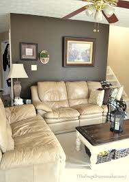Taupe Sofa Living Room Ideas by Lofty Design Ideas Tan And Grey Living Room Interesting Decoration