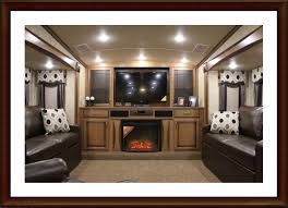 Fifth Wheel Campers With Front Living Rooms heartland big horn front living room fifth wheel front living