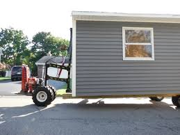 Mule 4 Shed Mover by Shed Moving Gallery Delivery Services Custom Built Sheds