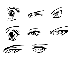 Best Photos Of Cartoon Eyes Coloring Pages Valentine Clip Art