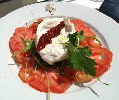 cuisiner coeur de boeuf buratina et tomate coeur de boeuf picture of le soleil