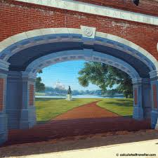 Deep Ellum Wall Murals by Street Art Photo Essay Of Deep Ellum Dallas Texas
