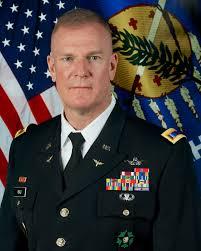 Oklahoma National Guard Leadership