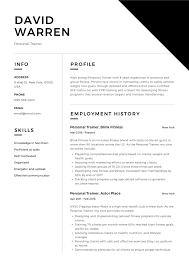 Personal Trainer Resume Example, Template, Sample, CV, Formal ... Unforgettable Restaurant Sver Resume Examples To Stand Out Sample In Pdf New Best Samples Job Valid Employment Awesome Free Collection 55 Template Model Professional Cashier Walmart Self Employed Of Stock 16 Inspirational Office Assistant Fice Architect Elegant Company Portfolio Save Financial Analyst Example Euronaidnl Beginner For Beginners Extrarricular Acvities